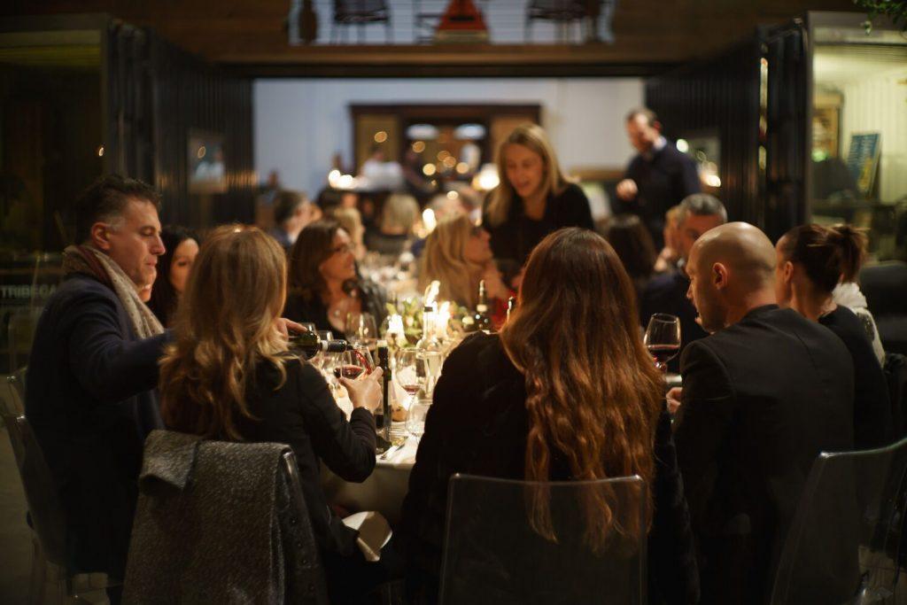 cena-aziendale-team-building